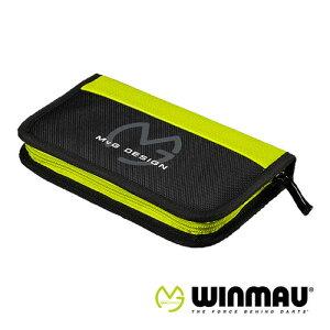 ダーツケース ウィンモー Winmau MvG Sport Edition Wallet マイケル・ヴァン・ガーウェン ウォレット