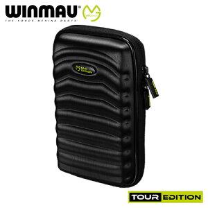 ダーツケース ウィンモー Winmau MvG Tour Edition Case マイケル・ヴァン・ガーウェン ツアー エディション ケース