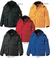 タカヤ商事フード付きハーフジャケットGR-1103【防寒服】【防寒着】【防水・透湿コート】GR-1103シリーズ