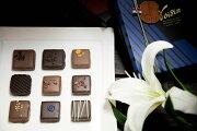 フランス ホワイト ショコラ