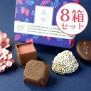 チョコレートソムリエ考案果実とショコラの幸福な出会い『ジャン...