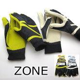 シンエイ産業SASゴリラ軍手ゴム張り手袋#607ゾーンZONEフリーサイズ