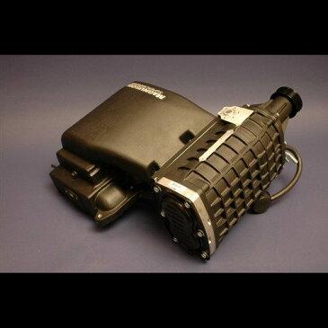2007年〜2010年ジープ ラングラーJK 3.8L用スーパーチャージャー コンプリートキット [マグナソン社製][ルビコン][JEEP][アメ車][逆輸入車][デイブレイク]