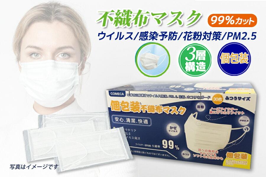 マスク 個 包装 日本 製 在庫 あり