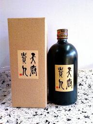 中国醸造 十二年熟成達磨焼酎 天厨貴人 720ml