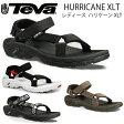 【TEVA】テバ ハリケーン hurricaneXLT W 4176 レディース アウトドアサンダル スポーツ サンダル ビーチサンダル ブラック ブラックレッド outdoor