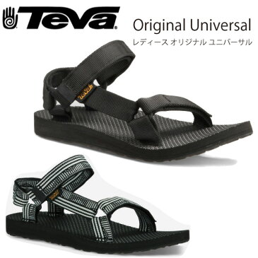 TEVAテバ オリジナルユニバーサル W Original Universal 1003987 レディース アウトドアサンダル スポーツ サンダル ビーチサンダル outdoor