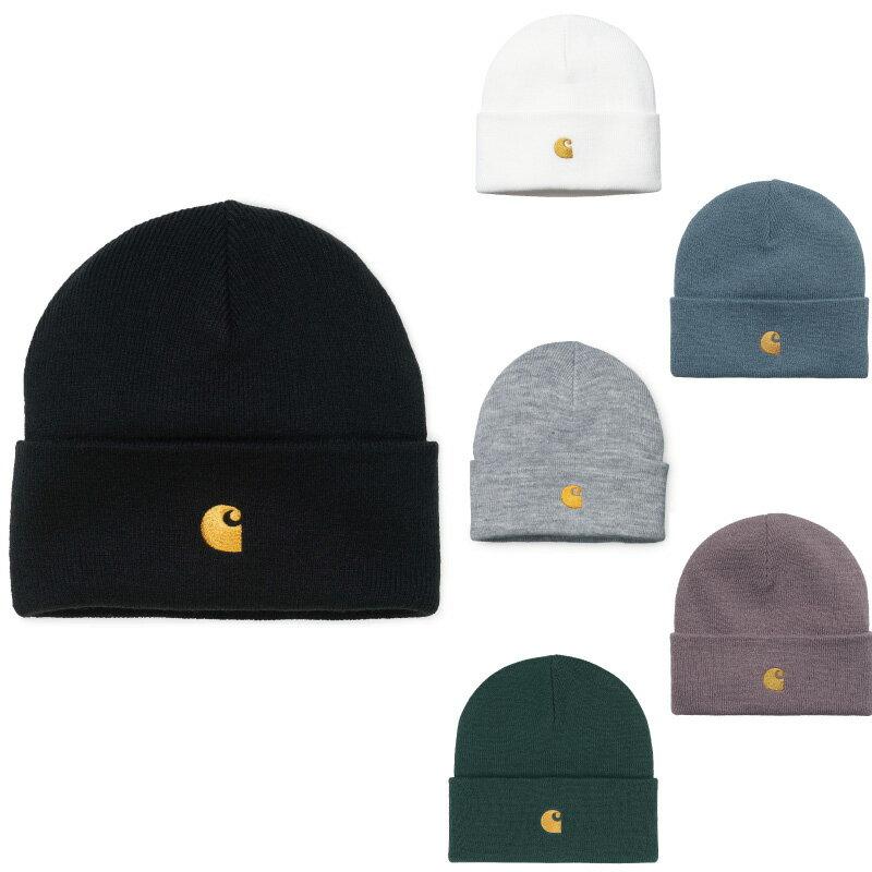 メンズ帽子, ニット帽 CARHARTT WIP Chase Beanie I026222