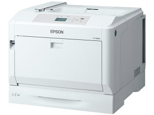 【新品】EPSONLP-S6160【A3カラープリンタ】※大容量リサイクルカートリッジ付