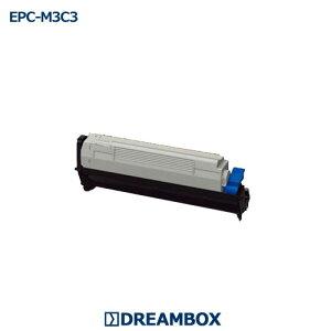 EPC-M3C3トナー(小容量)リサイクルCOREFIDOB841dn・B821n-T・B801n対応