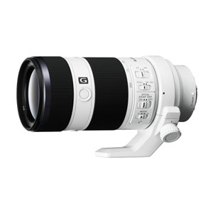 SEL70200G α[Eマウント]望遠ズームレンズ70-200mm F4SONY FE 70-200mm F4 G OSS SEL70200G 【...