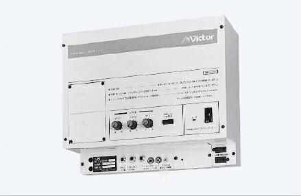 (沖縄・離島を除く)VICTOR PA-K20-12 【放送システム★】