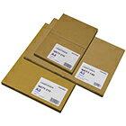 屋外向け耐水POP用紙(耐水紙) レーザーピーチWEFY-120(LPWF120A4) A4/100枚 マットタイプ レーザープリンタ用