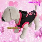 犬服 PLAYDOG☆フード付きタンクトップ(薄手パーカー)(中型犬用)【犬の服2点購入でメール便送料無料】ドッグウェア