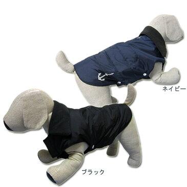 犬服 裏地フリース 防寒ぬくぬくジャンパー(大型犬、超大型犬用)【送料無料】犬の服 防寒着 ドッグウェア ジャケット 秋冬服