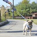 犬 PUPPIA ウンチ袋バッグ BOBBY【送料無料】(リードにつけたりウエストバッグ、ウエストポーチに使用など)マナーポーチ パピア 2