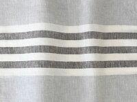 リトアニア産リネンのオーダーカーテン
