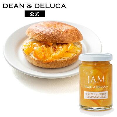 トリプルシトラスマーマレード マーマレードジャム 定番 柑橘 ジャム瓶 人気 無添加 上質な素材 こだわり 母の日 父の日