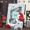 【37%0ff】Mr.Love(ハートクッキー)48個セット【プチギフト お菓子】【ウェルカムボード ...