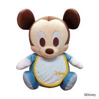 【送料無料】ディズニーウェイトドール【スタイタイプ】1体ベビーミッキーベビーミニー【Disneyzone】【ウエイトドール】