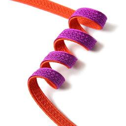 帯締め 三分紐 正絹 無地 リバーシブル シンプル 和装小物 日本製