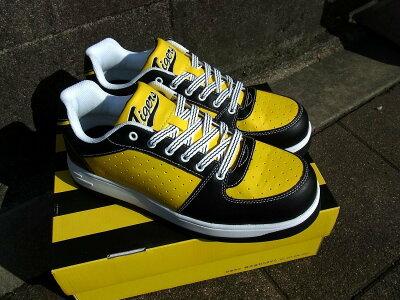 阪神タイガース公式安全靴(先芯樹脂)Nosacks