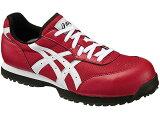 アシックス安全靴 FIS32L ウィンジョブ32L【2017年6月で販売終了】(JSAA B種 樹脂先芯)【2360008】