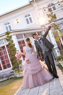 【結婚式フラワーバッグ】ウェディングフラワーバッグ