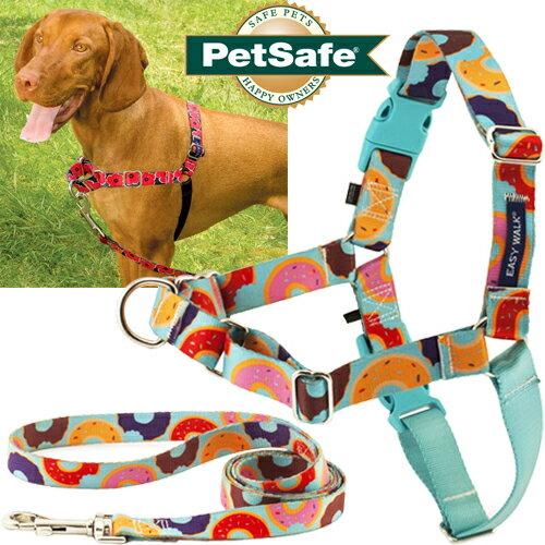 PetSafe(ペットセーフ)『イージーウォークハーネス』