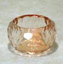 ペット仏具 ガラス製 香炉