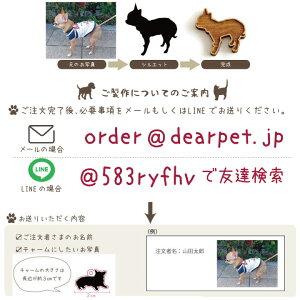 ペット遺骨カプセルSサイズ&ペットちゃんの写真から作るシルエット木製チャームペット供養ペット仏具遺骨遺灰犬猫毛歯骨手元供養写真
