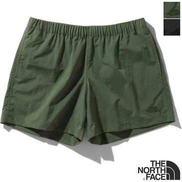 The North Face ザ ノースフェイス バーサタイルショーツ(レディース) Versatile Shorts NBW42051【ショートパンツ アウトドア 撥水加工】
