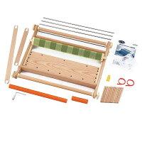 クロバー手織り機「咲きおり」60cm(40羽セット)57-952