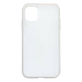 スマートフォン・携帯電話アクセサリー, ケース・カバー FLOWERING iPhone11XR SCHR007-GY