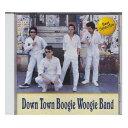 【代引き・同梱不可】CDDown Town Boogie Woogie Band(ダウン・タウン・ブギウギ・バンド)Best SelectionBSCD-0040
