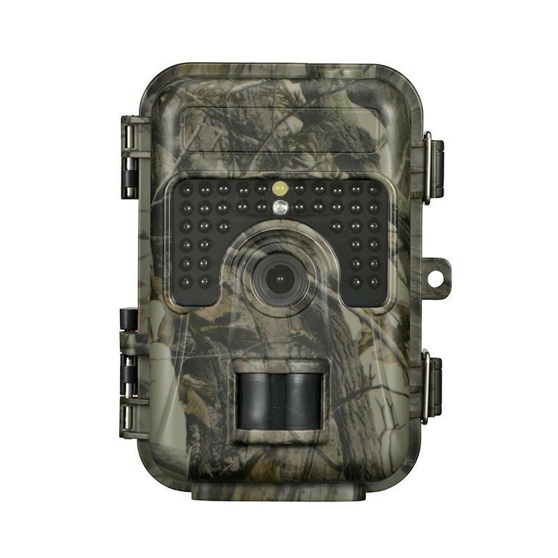 【代引き・同梱不可】OHM 電池式トレイルカメラ BCM-HH662