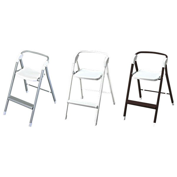 【代引き・同梱不可】オークス ステップアップチェア椅子 脚立 イス