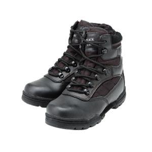 登山・トレッキング, 靴・ブーツ BLACK TAC SWAT FB-003YN 8w26.0-26.5cm