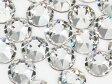 Swarovski クリスタル ホットフィックス SS12,ss16 (2078) 100粒 スワロフスキー/ラインストーン (hotfix)/熱圧着/スワロ/アイロン/デコ