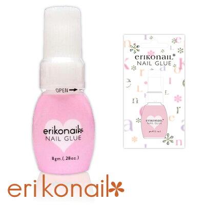 ネイルグルー(ENG-1) erikonail(エリコネイル) おうち時間 フットネイル