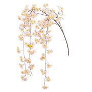 しだれ桜大枝【造花・アートフラワー】