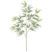バンブー(笹の造花)大枝