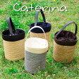 Bertini ベルティーニ イタリア カゴバッグ ストロー素材を使用したナチュラルテイストな大人のカゴバッグ バケツ型バッグ