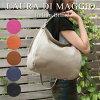 LAURA DI MAGGIO(ローラ・ディ・マッジオ)シュリンクレザー 2WAYワンショルダー