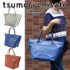 tsumori chisato CARRY(ツモリチサト キャリー)/キャットポケット トートバッグ