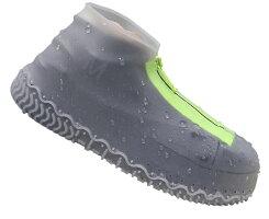 靴防水カバーSサイズ/レインシューズ女性甘靴防水防水靴レインシューズ最先端ファッション
