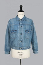 denim2ndjacket(16189250IN)REMIRELIEF-Men-(��ߡ���꡼��)