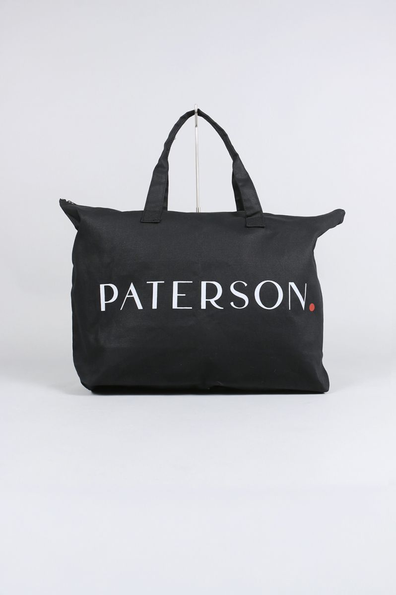 メンズバッグ, トートバッグ 20OFFCOTTON CANVAS TOTE(MC-SS16-B01) Paterson()