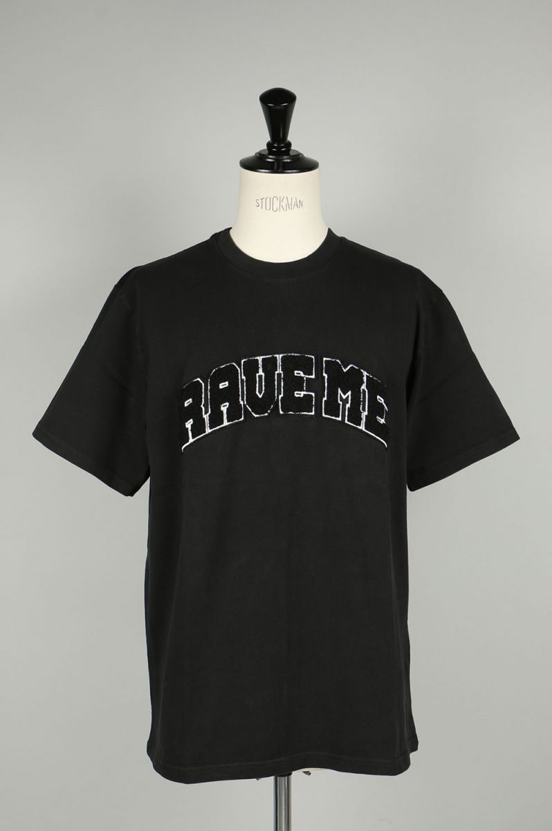 トップス, Tシャツ・カットソー 50OFFRAVE ME Tee Washed Black(SS18-201) Misbhv()