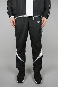 【40%OFF】 リーボック メンズ CL VECTOR PANTS ブラック【正規取扱店】